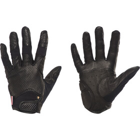 Giro LX LF Road Gloves Herrer, black